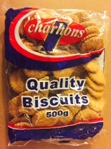 500g of Loose Biscuits